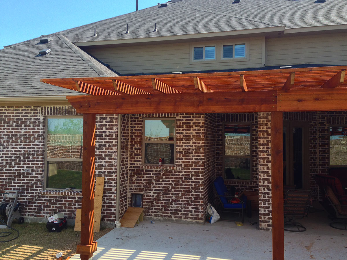Attached To Fascia Archives Hundt Patio Covers And Decks