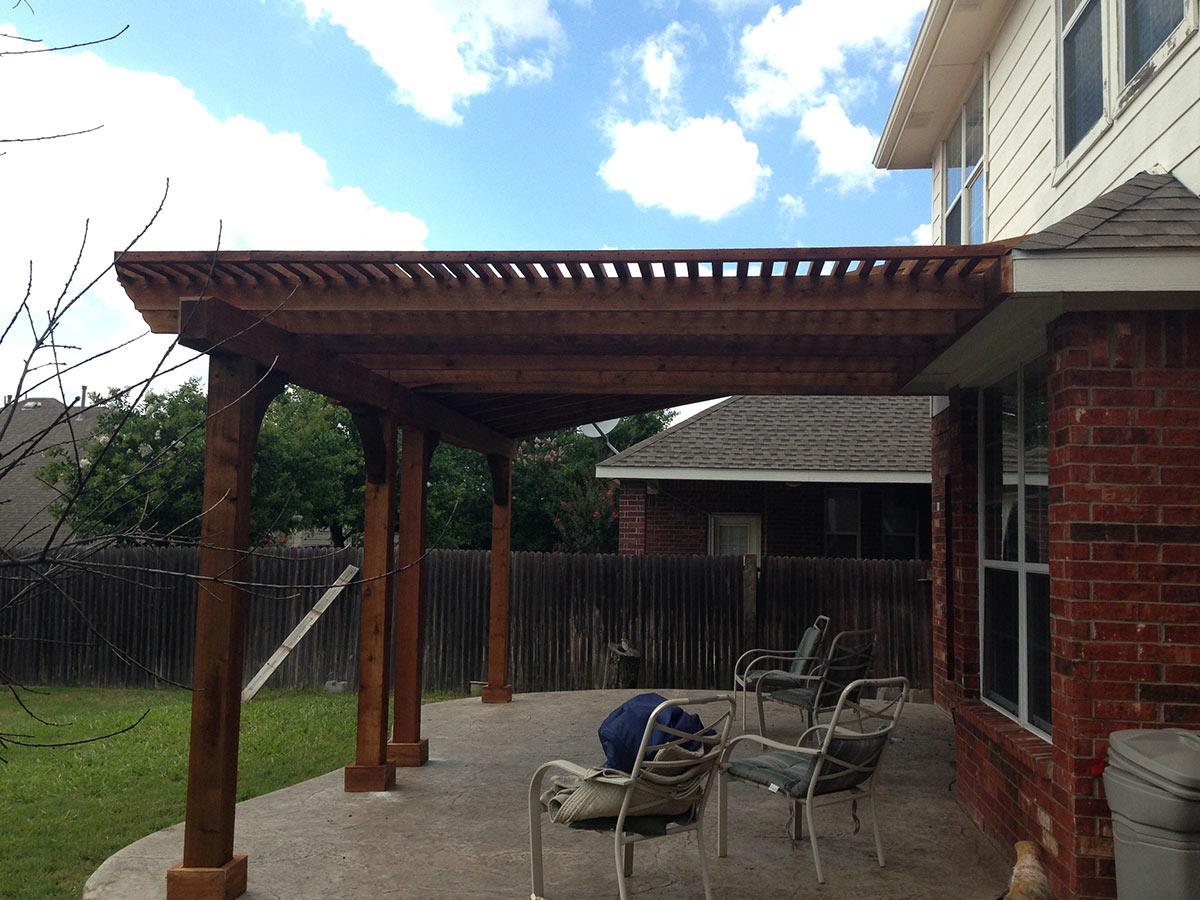 mckinney patio gets patio cover pergola hundt patio covers