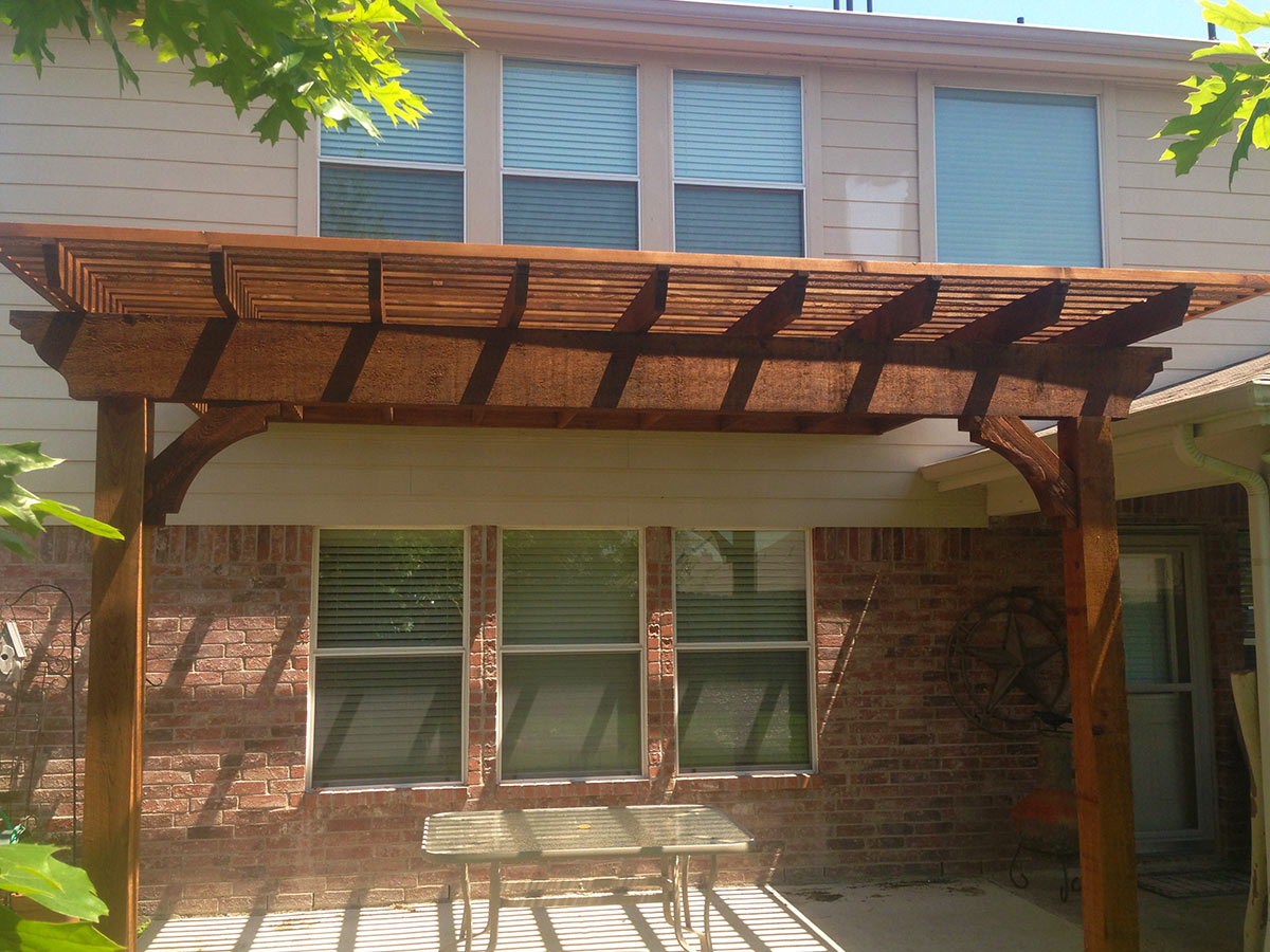 Attached To Wall Archives Hundt Patio Covers And Decks