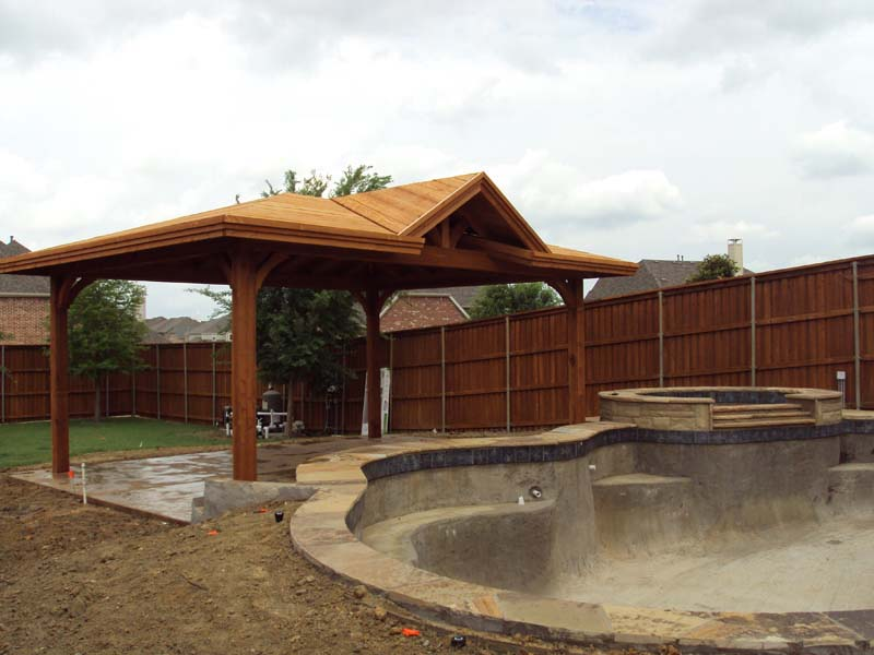 Freestanding Patio Cover Pool; Freestanding Patio Cover Pool ...