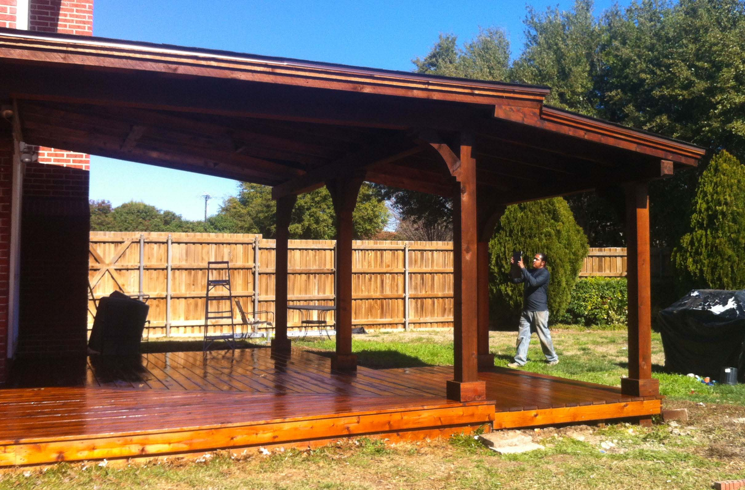 Deck Archives Hundt Patio Covers and Decks
