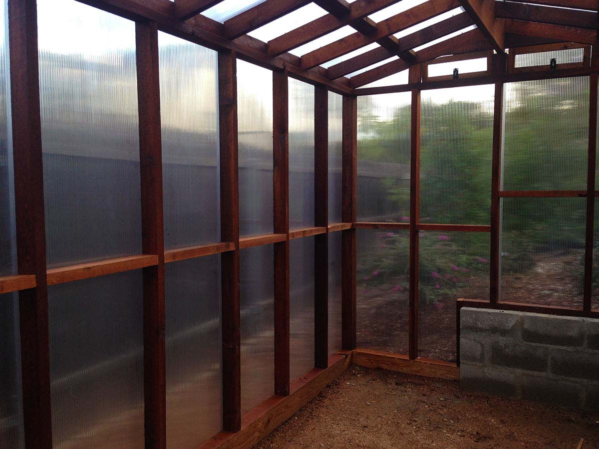 Custom Greenhouse In Irving Texas Hundt Patio Covers And