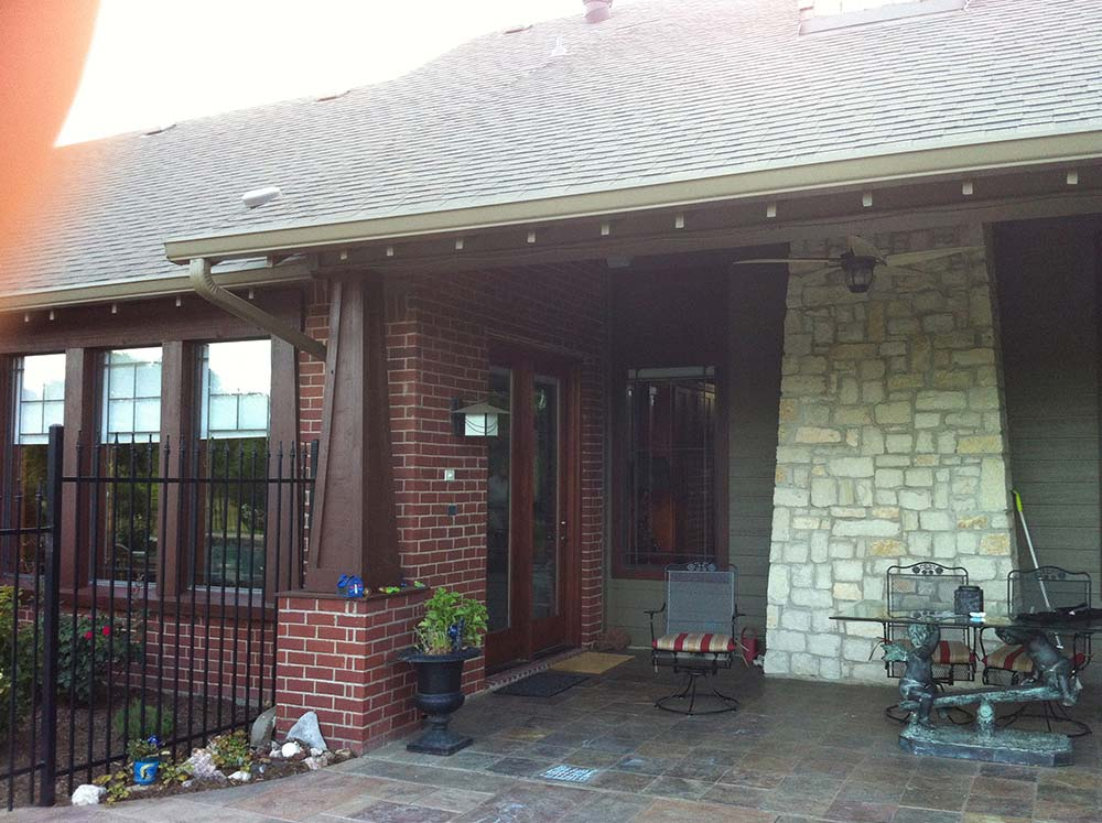 Fairview Patio Cover
