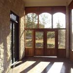 Door Screen Room