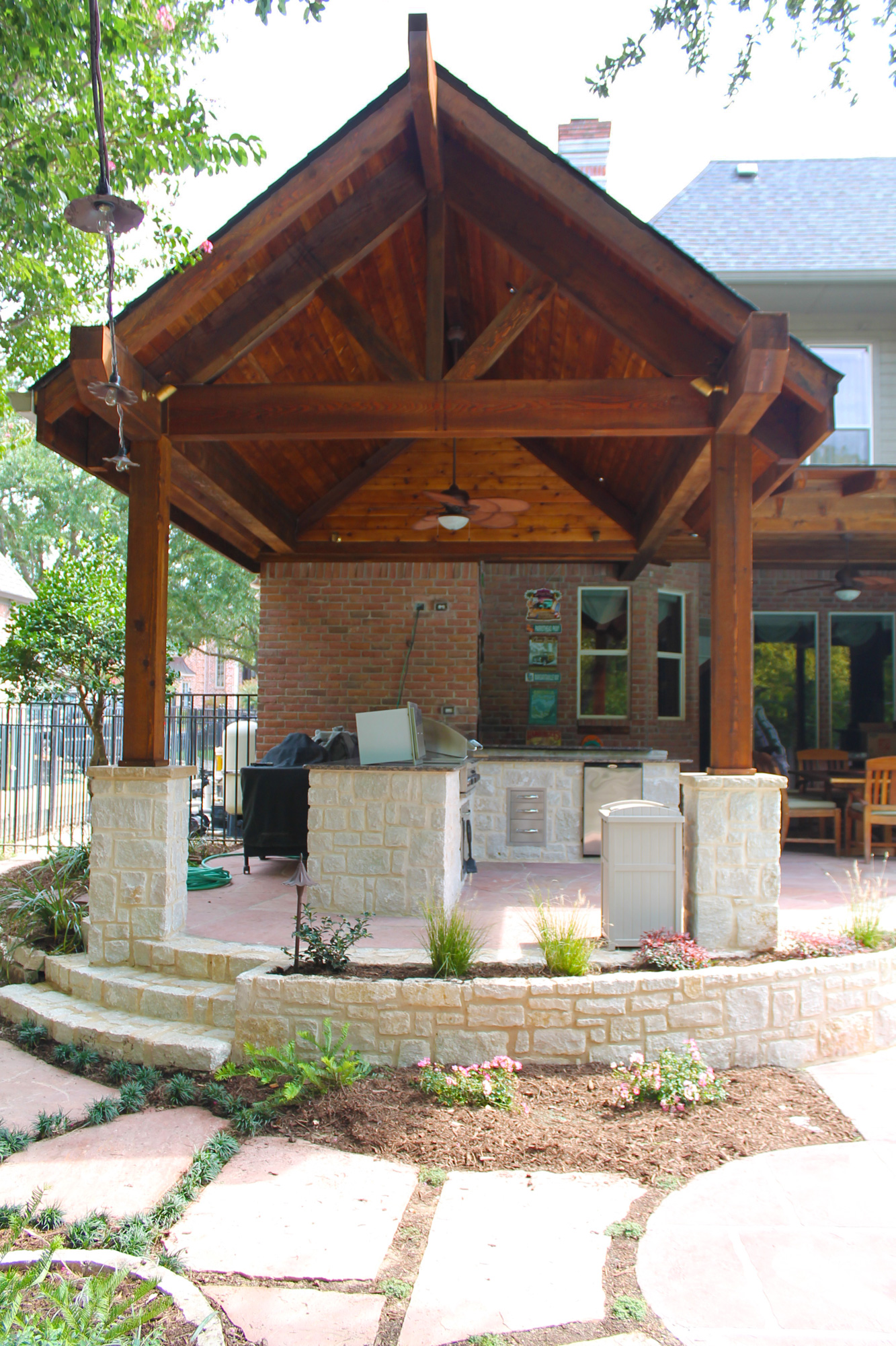 cover img construction build allen frisco to house hundt patio a covers attached how mckinney
